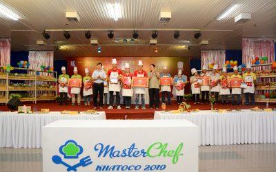 Khatoco Masterchef – 2019