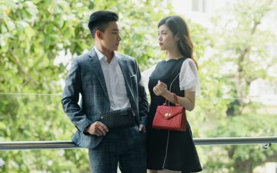 The attractiveness of Khatoco's ostrich and crocodile leather fashion products