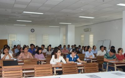 Khanh Viet Corporation holds a training course on the Labor Law